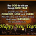 Religious Happy New Year Wishes 2018 | Images,Messages Quotes