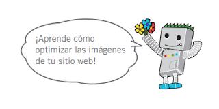 Googlebot sobre imágenes SEO