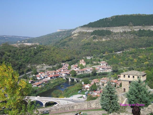 Veliko Turnovo (Bulgaria)
