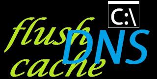 Cara Memperbaiki Chace DNS Pada Windows Supaya Koneksi Internet Lancar