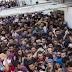 Νέα σφαλιάρα σε ΜΚΟ και ΣΥΡΙΖΑ: Η Μέρκελ κόβει τα χρήματα για τους λαθρομετανάστες