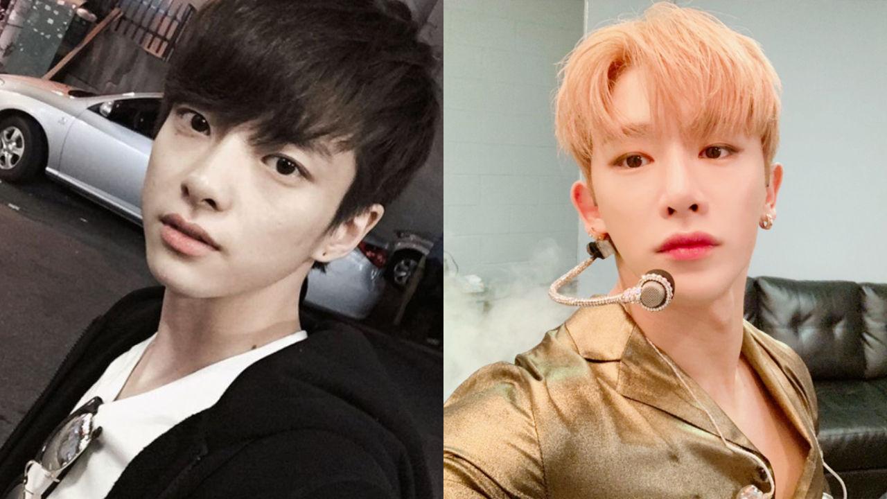 Got Many Hate Comments on Instagram, Jung Da Eun Cursed MONSTA X Fans