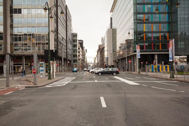 Rue de loi-Bruxelles