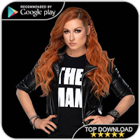 Becky Lynch Wallpapers Apk Download for Android