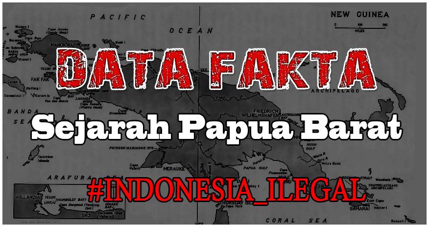 Fakta Sejarah Papua