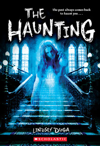 The Haunting by Lindsey Duga