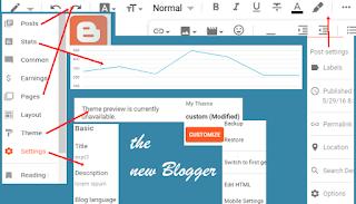 Blogger-blog-featurs