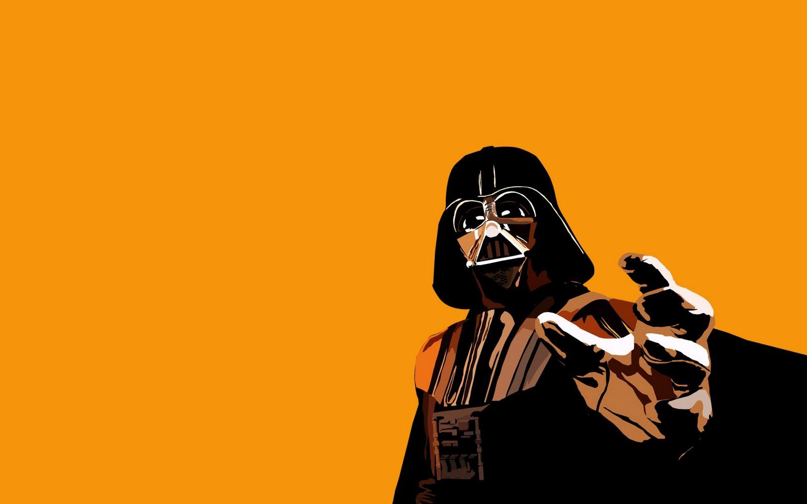 Darth Vader HD Wallpapers