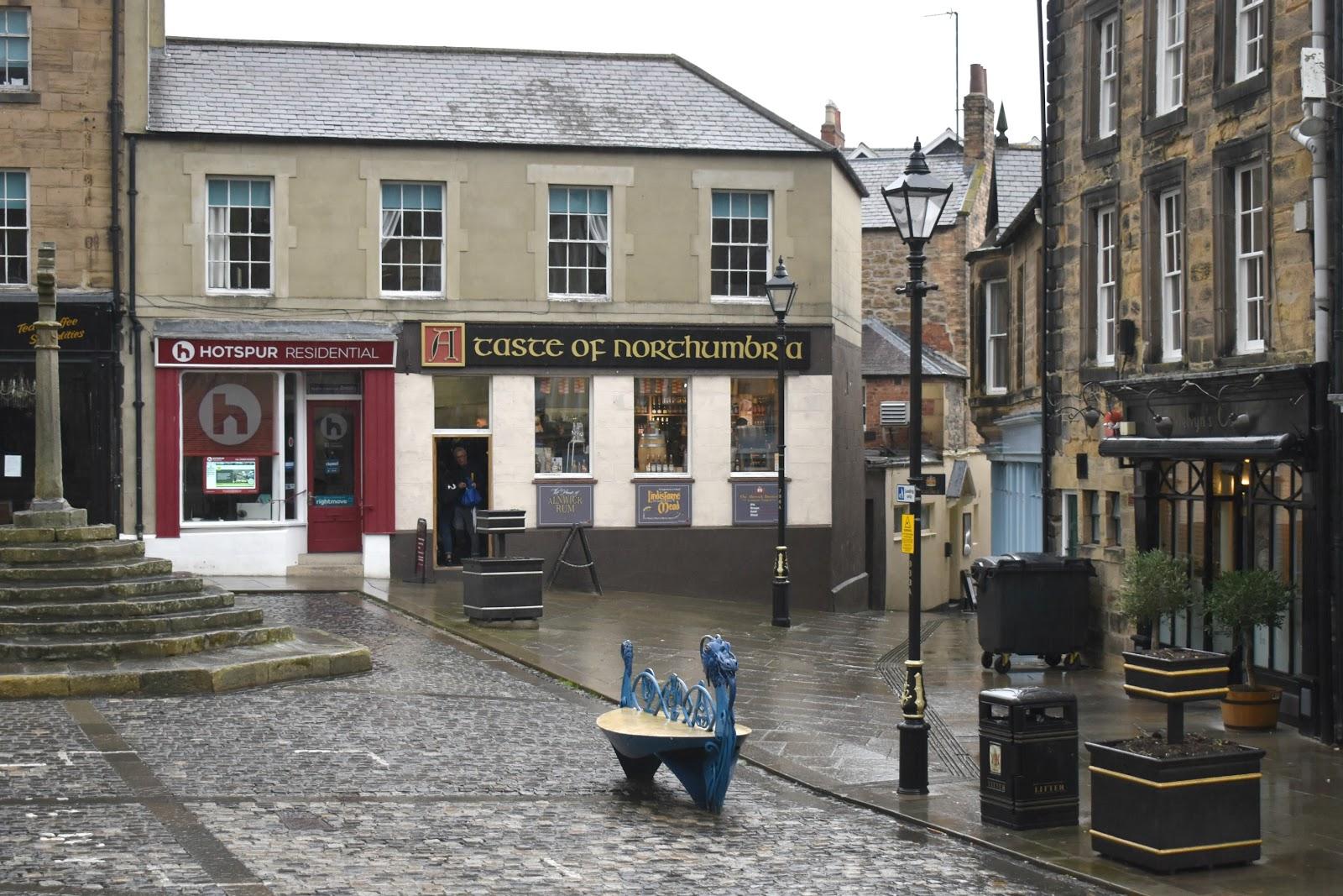 Alnwick Town