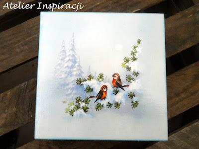 Zimowy raj