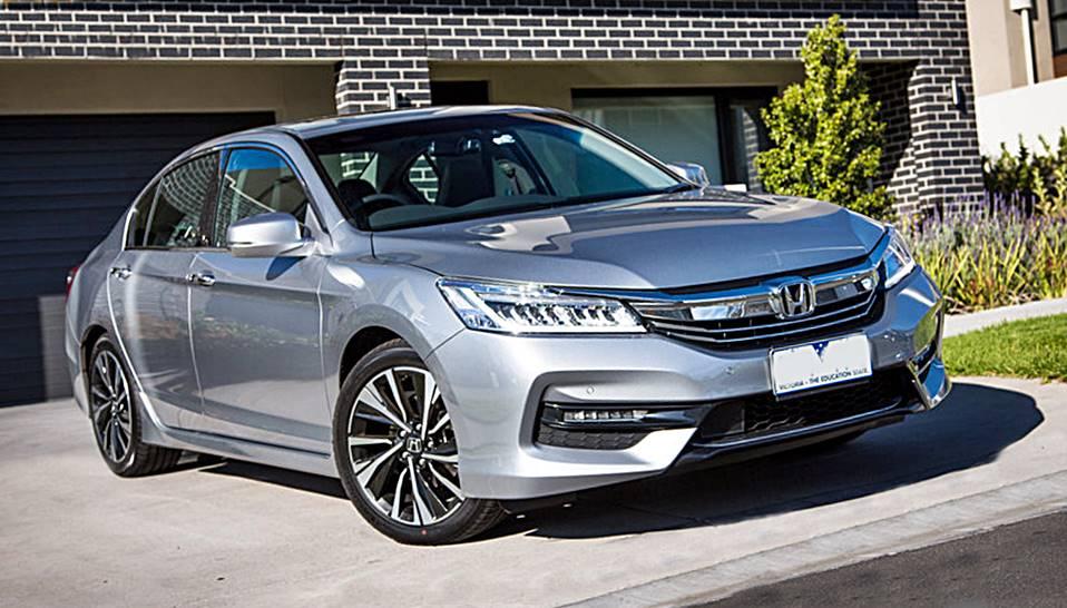 2017 honda accord v6 review for Honda accord 2017 v6 price