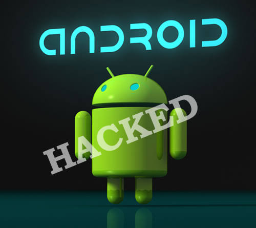 HACK ANDROID PHONE USING RAT TOOL - The master mind