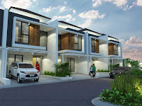 The Arcadia Town House Bintaro, Properti Pas Untuk Investasi Jangka Panjang
