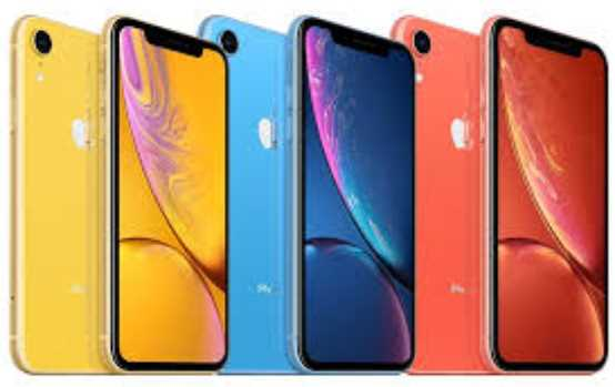 Apple's official Apparent iPhone XR Situation is now available