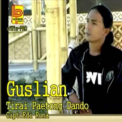 Download Guslian Tirai Paetong Dando Full Album