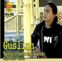Guslian - Nasib Sikayu Lapuak (Full Album)