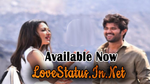 World Famous Lover Full Movie Download : TamilRockers