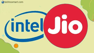 Intel-Jio Deal: Intel Capital Is Going To Fund Rs.1,894.50 Crores On Jio Systems