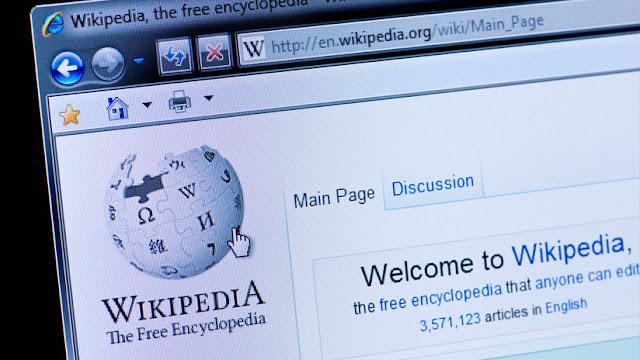 Investigan en México la millonaria estafa que se hizo con plagios a Wikipedia