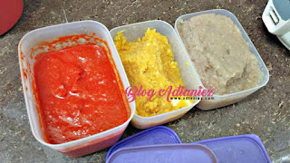 Mudahnya Masak | 3 Bahan Kisar Yang Wajib Ada