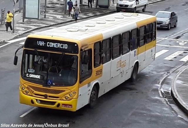 """Nova tarifa no """"buzu"""" em Salvador passa a vigorar nesta segunda"""