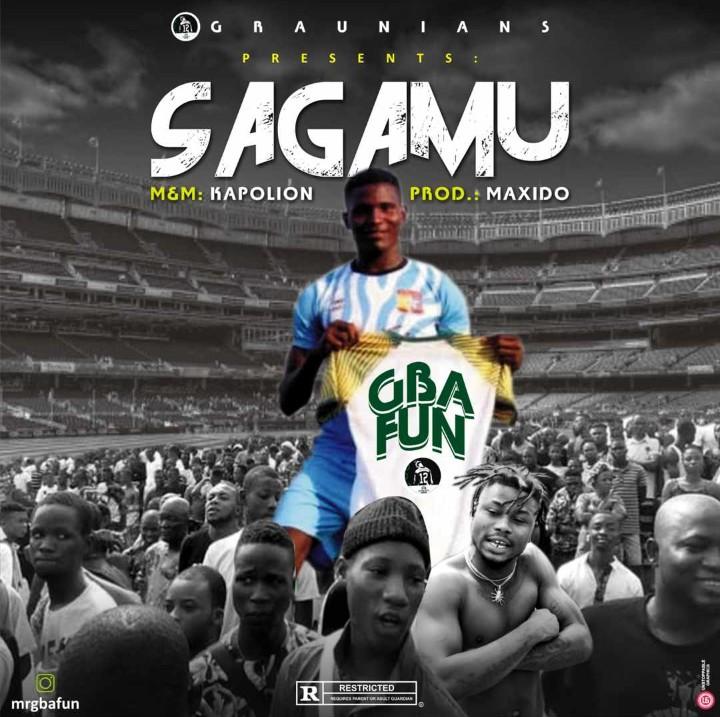 Gbafun Sagamu Tribute to Tiamiyu KAKA mp3 download teelamford