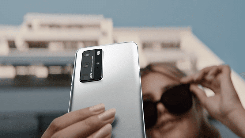 Huawei P40, P40 Pro, and P40 Pro+ camera specs breakdown