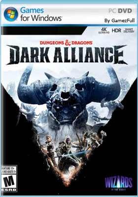 Dungeons and Dragons Dark Alliance PC Full Español   MEGA