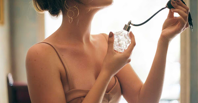 Beginner Perfume Buying Guide