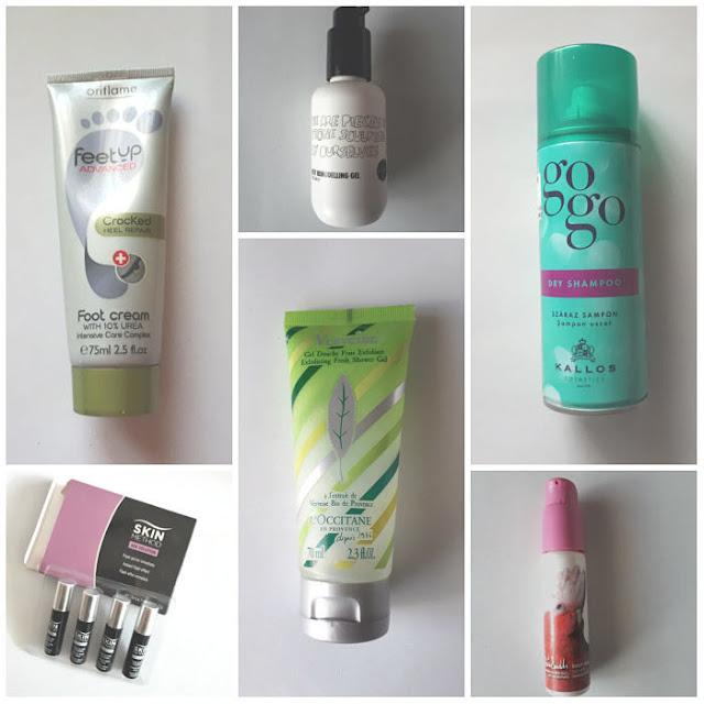 cosmeticos-terminados-oriflame-l'occitane-crea-m-skin-method-kallos