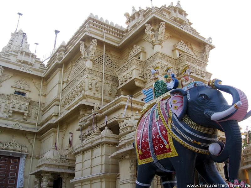 The Jain Temples of Palitana
