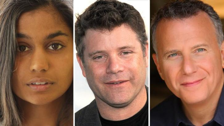 Stranger Things - Season 2 - Sean Astin, Paul Reiser and Linnea Berthelsen Join Cast