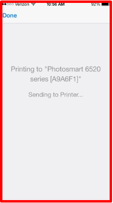 How to Set Up AirPrint Printer