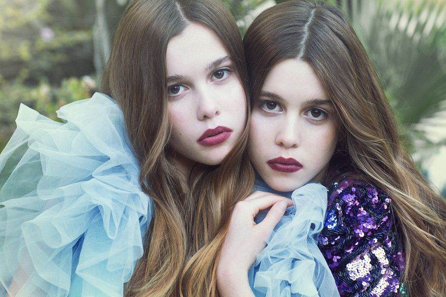 16. Daphne and Marielle by Emily Soto