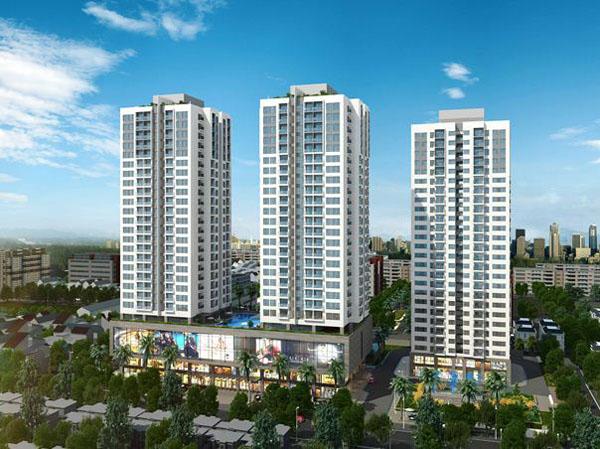 Dự án Rivera Park Sài Gòn