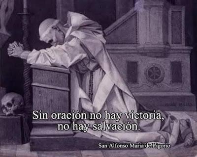 San Alfonso Maria de Ligorio