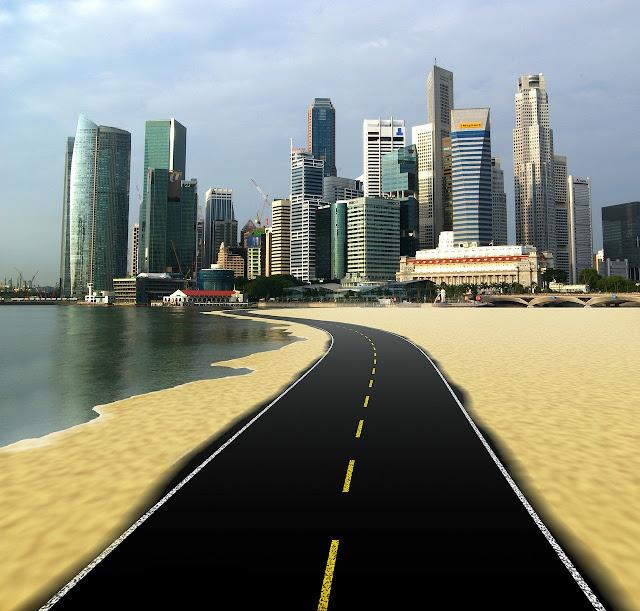 Fakta Negara Singapura