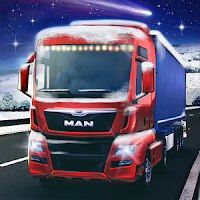 Download Truck Simulation 16 v1.2.0.7018 Full Game Apk