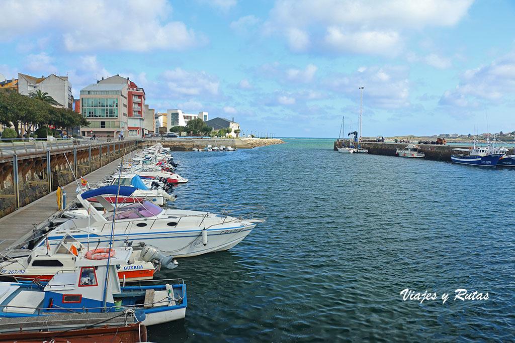 Puerto de Foz, Lugo