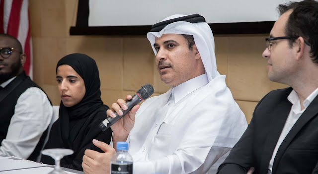 ORYX GTL Launches 6th Awards Campaign for the Advancement of PG Education in Qatar