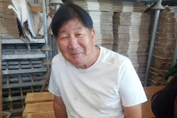 Hamzah Lating Ungkap Pengusaha Korea Lakukan Pengiriman Ikan Tanpa Ijin di Tanimbar