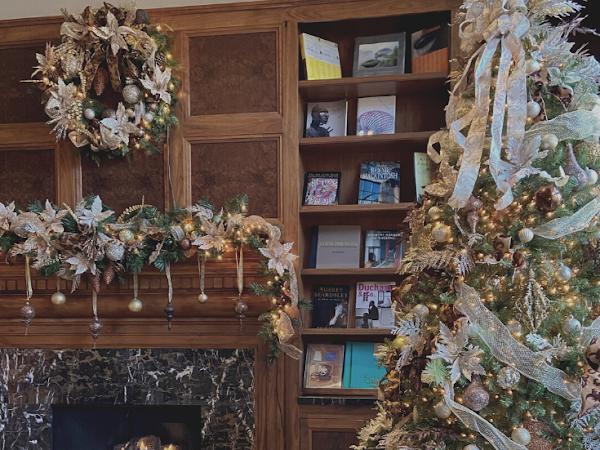 Christmas at Royal Park Hotel - Rochester, Michigan