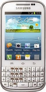 daftar harga hp samsung touch screen