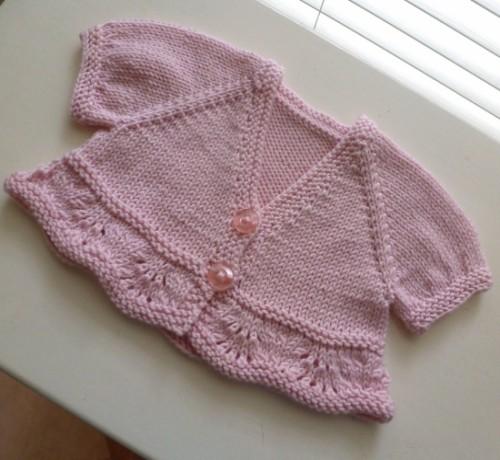 Pink Blossom - Free Pattern