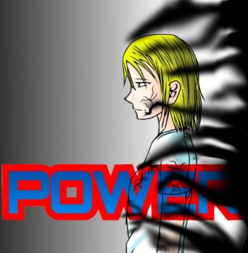 Arte BR: Power - Cap 08