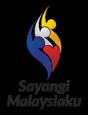 logo kemerdekaan malaysia