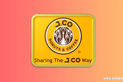 Lowongan Kerja PT. JCO Donut & Coffee (Restoran dan Waralaba)