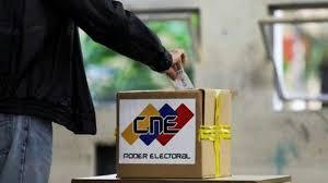 los resultados de los comicios venezolanos