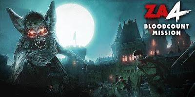تحميل لعبة Zombie Army 4 للكمبيوتر برابط مباشر مجانا