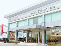 Lowongan Kerja Honda Soekarno Hatta Pekanbaru
